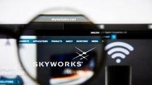 Skyworks' (SWKS) Q1 Earnings & Revenues Surpass Estimates