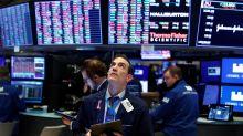 Kursverluste an New Yorker Börse - Netflix auf Rekordhoch