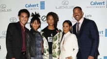 Empty Nest! Jada Pinkett Smith Says Willow and Jaden Have Moved Out