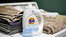 Here's Why Tide Detergent Is Going to Come in a Shoe Box