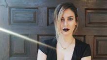 El nuevo pelo 'zanahorio' de Blanca Suárez