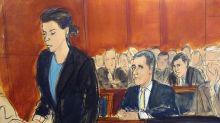 Cohen pleads guilty, implicates Trump in hush-money scheme