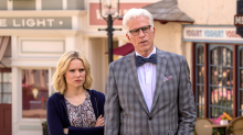 'The Good Place' becomes an even better place in Season 2