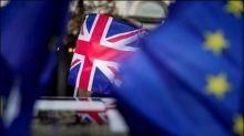 EU-Ratspräsident Michel will Milliardenfonds gegen Brexit-Schock