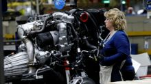 Convocan huelga de empleados de General Motors en EEUU