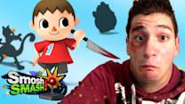 ROCK AND ROLLING WITH THE RACKARACKA (Smosh SMASH!)
