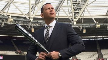 A-Rod: 'I just completely f---ed up my entire life'