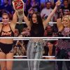 Fans erupt after Ronda Rousey wins WWE women's title