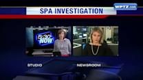 VIDEO: Advocates provide insight on possible sex trafficking victims