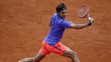 French Open 2019: Roger Federer says winning title might not be 'in his racquet' on return to Roland Garros after four years