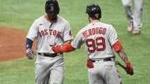 Where Red Sox Stand In ESPN's First MLB Power Rankings For 2021 Season