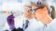 2 Big Pharmas Pleased With J&J's Third-Quarter Earnings Report