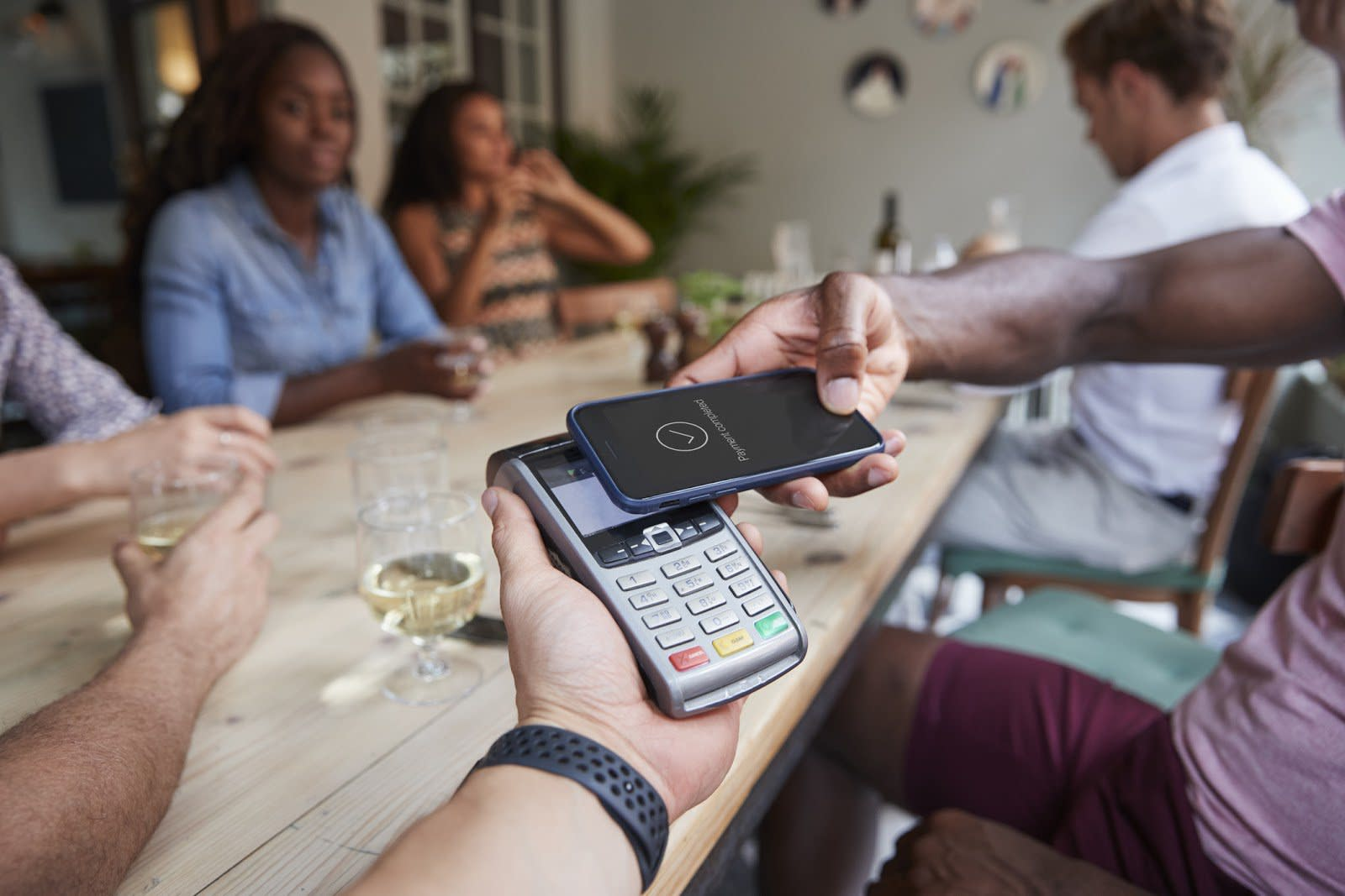 Is Google Pay Safe to Use?
