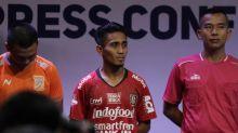 Shopee Liga 1 2020 Belum Jelas, Gelandang Bali United Muhammad Taufik Sarankan Semua Pemain Punya Usaha Sampingan