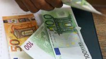 Euro repunta tras reporte sobre aplazamiento de anuncio aranceles EEUU a autos