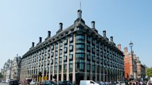 Parliament spends £28,000 on furniture for Portcullis House
