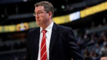 Raptors announce trio of new coaches, including ex-Suns head coach