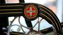 Schwinn-parent Dorel Industries' stock suffers record selloff after halting dividend
