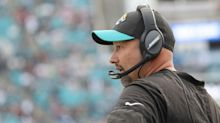 Report: Colts hire former Jags QBs coach Scott Milanovich