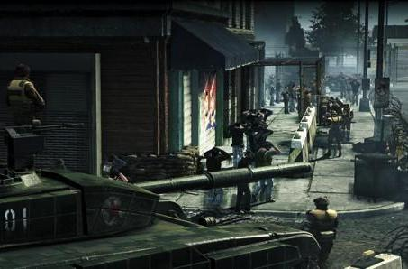 Homefront arriving one week late on March 15