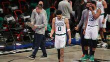 Celtics' Jayson Tatum just misses All-NBA, loses hefty bonus as a result