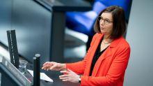 Opposition: Große Koalition verschleppt Wahlrechtsreform
