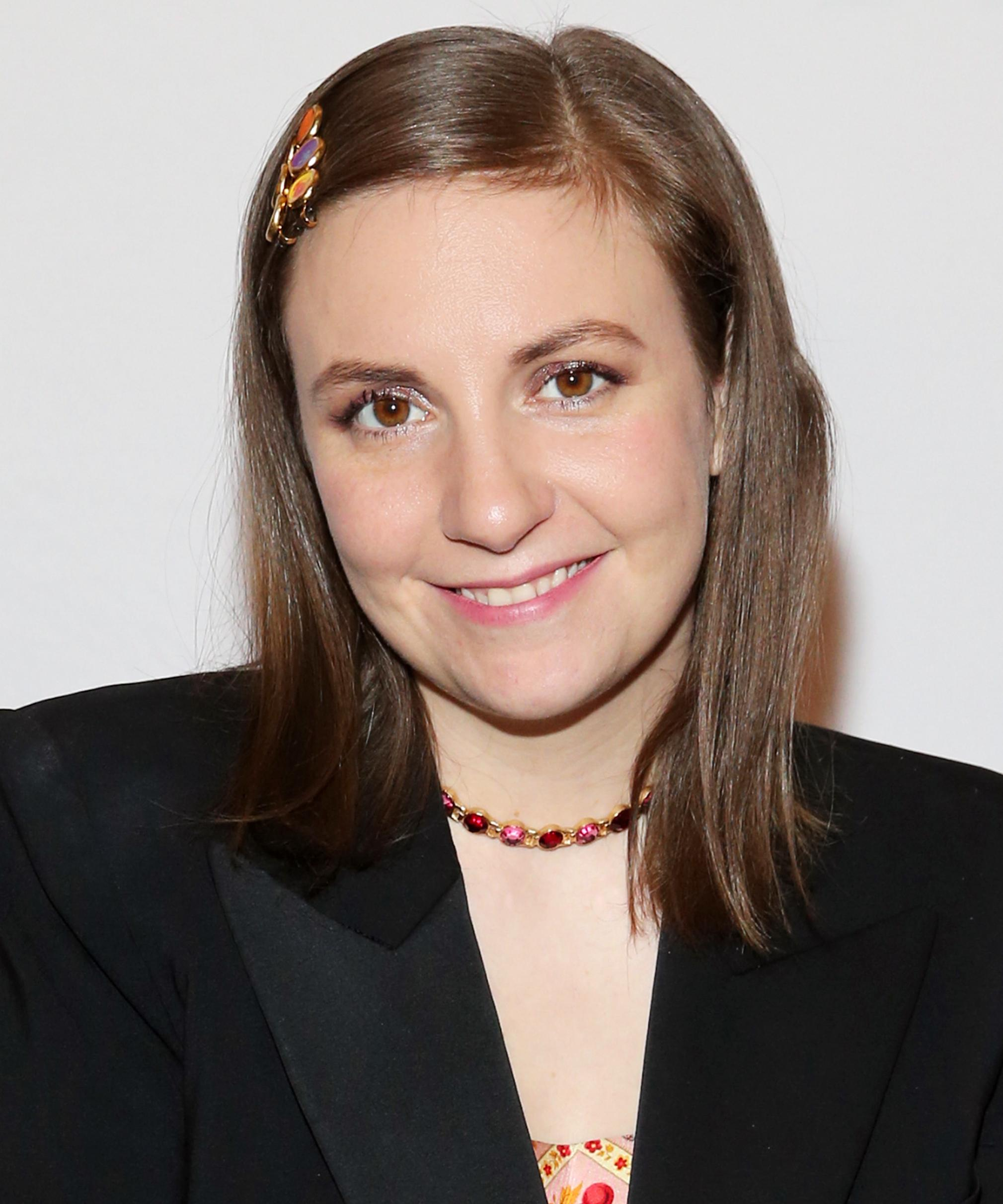 Lena Dunham's Response to This List of Diet Tips Is a ...