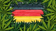 Aphria shares jump, company now 'uniquely positioned' for German sales