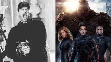 El director de 'Cuatro Fantásticos' se armó con una pistola por las amenazas que recibía