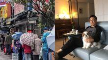 陳學聖怒批防疫「國際盃」 他揭還在排隊買口罩的4種人