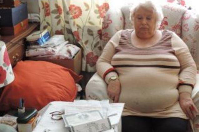 """Sylvia Kneller, 76, was conned out of £200,000 over the space of 56 years thanks to scam mail. The pensioner became addicted to responding to the fraudsters, convinced that she would one day win a fortune. Ms Kneller would receive letters claiming she had won large sums of money but she needed to send processing fees to claim her prize. Learn about the full story <a href=""""http://money.aol.co.uk/2014/01/13/pensioner-admits-to-56-year-scam-mail-addiction-costing-200-000/"""">here</a>."""