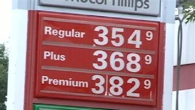 Situation In Libya Could Lower Gas Prices At Home