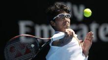 Chung blazes trail into Australian Open semi-finals