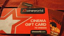 What to watch: Cineworld suspends dividend, WHSmith raises £166m, stocks rise
