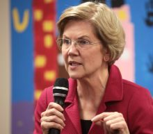 Warren Reverses Pledge to Refuse PAC Money, Implies She's Been Held to Sexist Double Standard