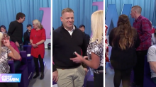 Three live television proposals go horribly wrong