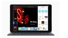 Apple 10.5-inch iPad Air, iPad Mini with Apple Pencil support announced