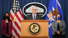 Exclusive: Attorney General to detail new guidelines for domestic terrorism investigations and cases