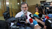 El chiste a costa de Rajoy que circula entre los registradores de la propiedad