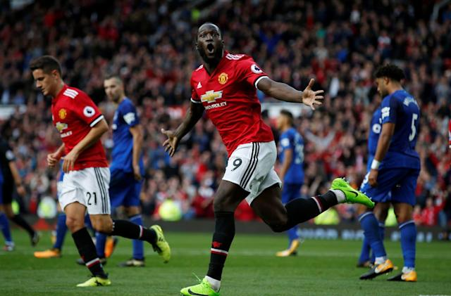 Facebook and Amazon might bid on English Premier League rights
