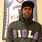 Ex-NBA player Stephen Jackson mourns best friend George Floyd: Video 'destroyed me'