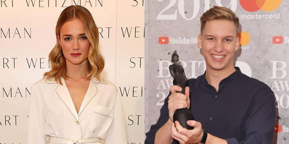 George Ezra splits from his girlfriend after 3 years, as