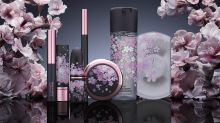 Relive your Cherry Blossom dreams through M.A.C's Black Cherry collection