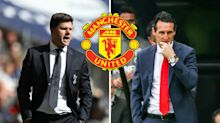 Gossip: Spurs, Arsenal want Manchester United defender, PSG midfielder linked with City, Real