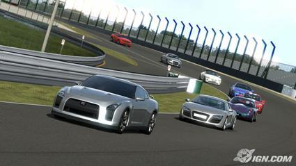 Gran Turismo 5 Prologue coming to Japan in October