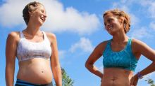 'TakeBackPostpartum': el Instagram de las madres que presumen de sus estrías