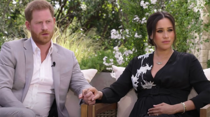 Oprah's Meghan and Harry interview: What you need to know