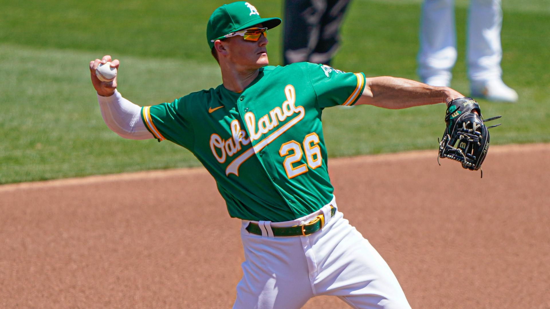 A's vs. Rangers live stream: How to watch MLB games online, on TV
