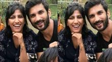 Sushant's sister Priyanka suggested medication to Sushant, Whatsapp Chat Leaked