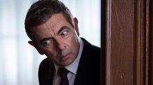 Rowan Atkinson abandona sus proyectos para cuidar de su hija mientras su esposa se concentra en su carrera